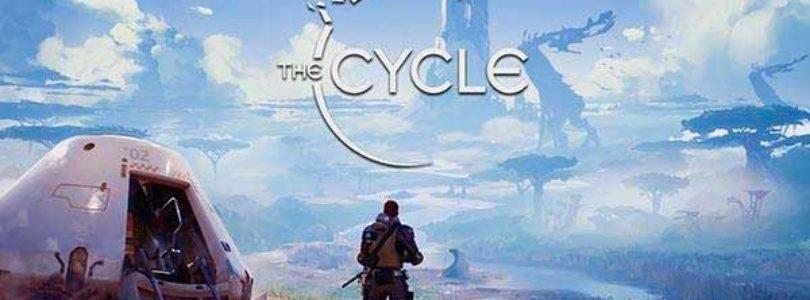 The Cycle se prepara para la segunda alpha y nos trae nuevo tráiler