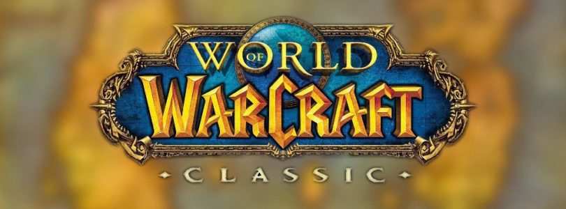 La demo de World of Warcraft: Classic estará disponible en la Blizzcon