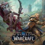 Ya está disponible el nuevo contenido de World of Warcraft: Battle for Azeroth