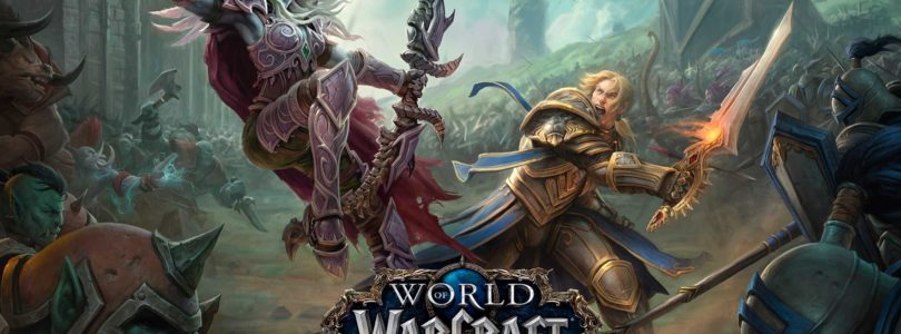 Ya está disponible el nuevo contenido de World of Warcraft: Battle for Azeroth
