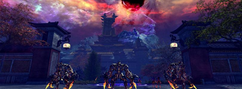 Blade & Soul sacará su evento de Halloween el 17 de octubre