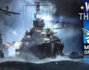 """War Thunder lanza la versión de las Fuerzas Navales, Helicópteros y Xbox One con la actualización """"Masters of the Sea"""""""