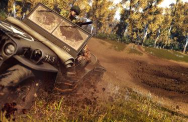 La actualización 'Deploy! Drive! Destroy!' llega a Heroes & Generals