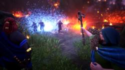 """The Waylanders, el """"Dragon Age"""" español, ya está en Kickstarter"""