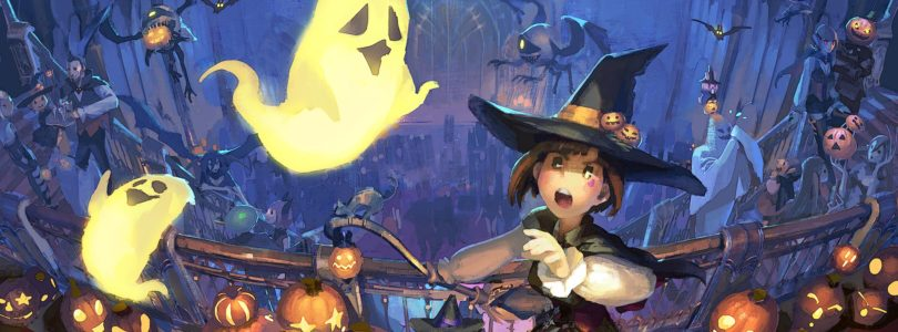 Final Fantasy XIV anuncia su terrorífico evento anual All Saints' Wake