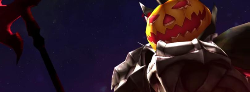 Closers tendrá un nuevo personaje y anuncia su evento de Halloween