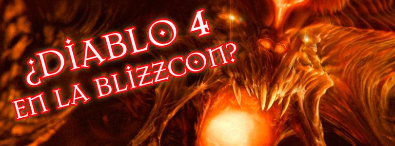 ¿Anunciaran Diablo 4 en la Blizzcon 2018? – Repasamos los rumores y que hay de cierto