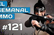 El Semanal MMO episodio 121 – Resumen de la semana en vídeo