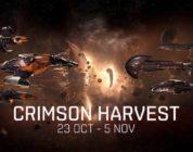 Vuelve el evento The Crimson Harvest a EVE Online