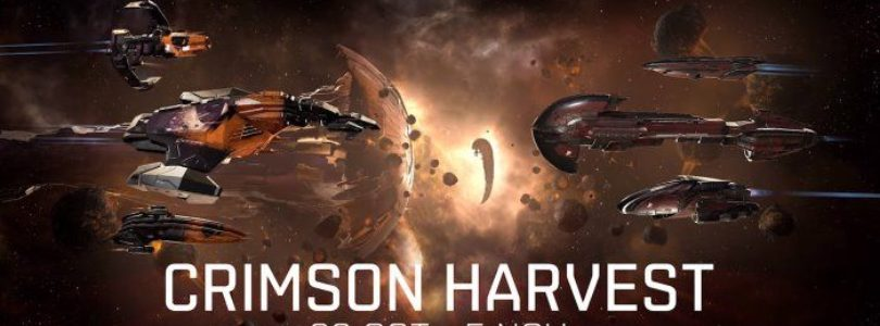 Vuelve el evento The Crimson Harvest a EVE Online