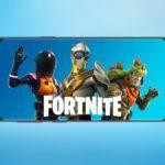 Fortnite ha generado 455 millones de dólares en iOS