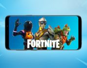 Beta abierta de Fortnite en Android