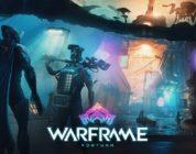 Noviembre es el mes elegido para el mundo abierto de Warframe: Fortuna