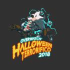 Overwatch anuncia su evento de Halloween