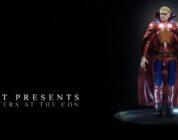 City of Titans muestra algunos personajes creados por jugadores