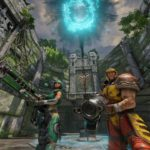 Quake Champions recibe un nuevo modo de juego: Portal