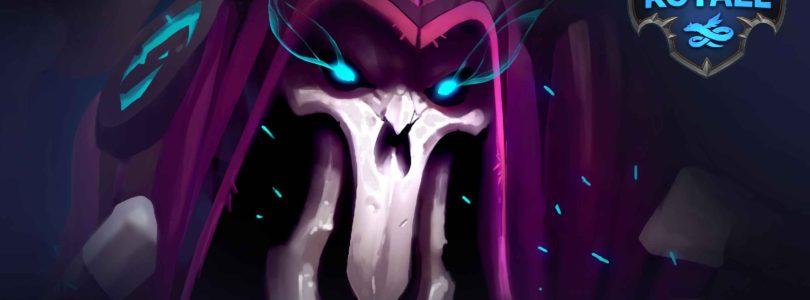 Llega un nuevo campeón por Halloween a Battlerite Royale