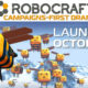 """Robocraft anuncia un modo campaña """"single player"""""""