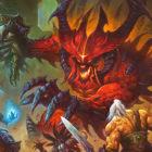 Diablo Reign of Terror aparece en la Blizzard Store