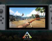 ARK saldrá el 30 de noviembre en Nintendo Switch