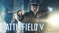 """No todo es multijugador en Battlefield V: """"Historias de Guerra"""""""