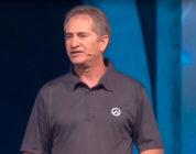 El antiguo presidente de Blizzard, Mike Morhaime, abandonara totalmente la compañía en abril