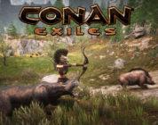 La cría y domesticación de mascotas llega a Conan Exiles