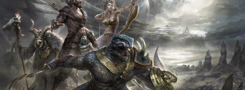 La expansión Shard of Faith llegará gratis mañana a Dark and Light