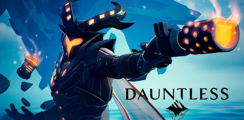 Llegan grandes cambios a Dauntless con «Path of the Slayer»