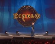 Diablo se perfila como el protagonista de la Blizzcon 2018