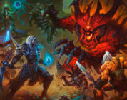 Diablo 4 confirmado, aunque no estará en esta BlizzCon