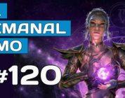 El Semanal MMO episodio 120 – Resumen de la semana en vídeo