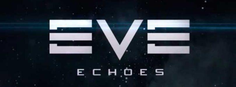 EVE: Echoes es el nuevo MMO para móviles en el universo de EVE Online