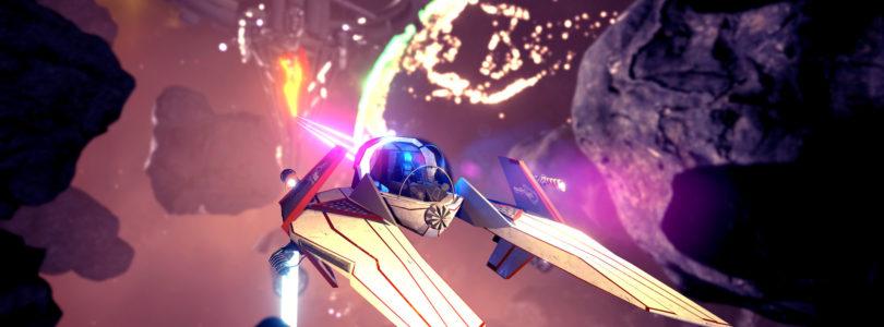 Evolvation, un juego gratis temporalmente en Steam