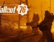 Esta noche empieza la beta de Fallout 76 en Xbox, en PC y PS4 la semana que viene