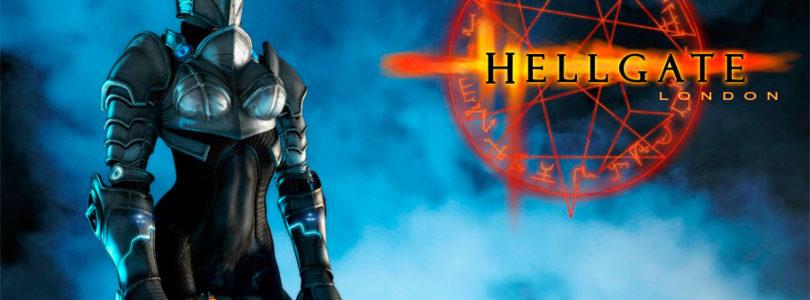 Hellgate: London parece que resucitara próximamente en Steam