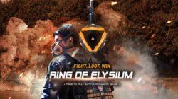 El Battle Royale Ring of Elysium deja de estar en acceso anticipado y se lanza oficialmente