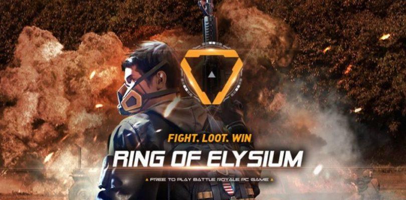 Ring of Elysium ya está disponible, desde hoy, para Europa