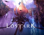 Ya está disponible la beta abierta coreana de Lost Ark