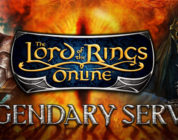 Lord of the Rings Online anuncia su servidor «Classic», Legendary