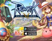 Ragnarok M Eternal Love un remake de RO que saldrá muy pronto en Asia