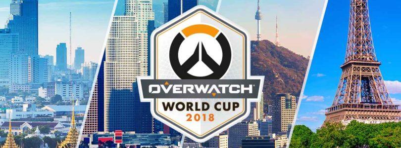 Overwatch confirma que no veremos nuevo mapa pero sí un modo espectador en Blizzcon