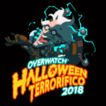 Ya está aquí el evento de Halloween en Overwatch