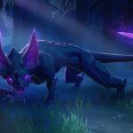 Dauntless anuncia su primer evento de Halloween y un nuevo Behemoth: Riftstalker