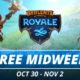 Prueba Battlerite Royale gratis del 30 de octubre al 4 de noviembre