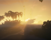 Llega la actualización gratuita Shrouded Spoils a Sea of Thieves