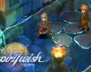 Gameplay de Spiritwish, el próximo MMO para móviles de Nexon en Corea