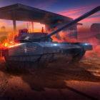 Armored Warfare tendrá un servidor global