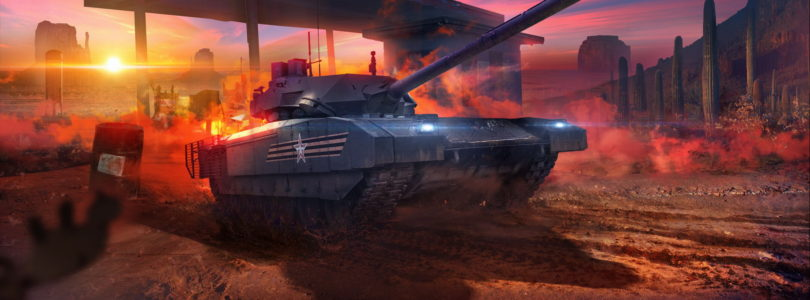 Armored Warfare tendrá un servidor global