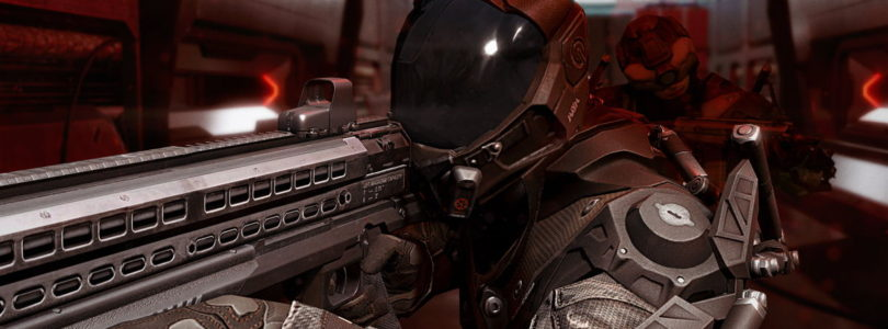 Warface se lanza oficialmente en Xbox One